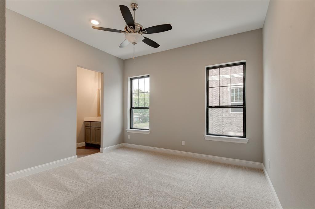 Active Option Contract | 300 Nursery Lane #101 Fort Worth, Texas 76114 22