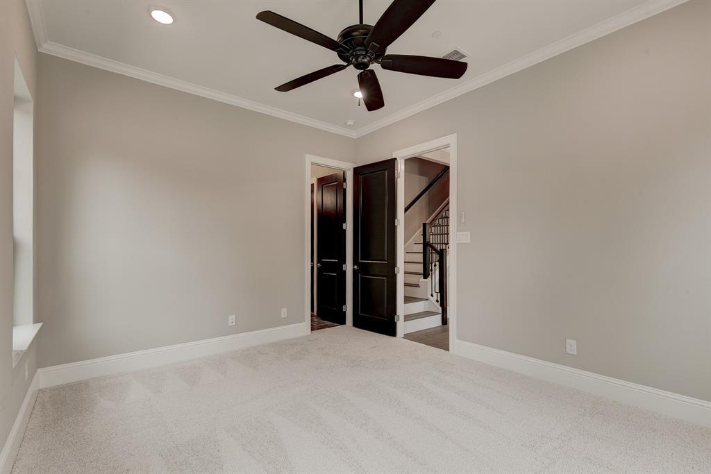 Active Option Contract | 300 Nursery Lane #101 Fort Worth, Texas 76114 24