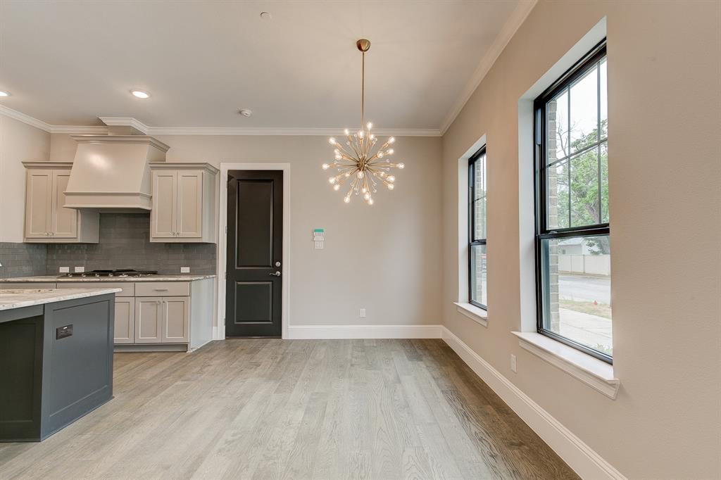 Active Option Contract | 300 Nursery Lane #101 Fort Worth, Texas 76114 6