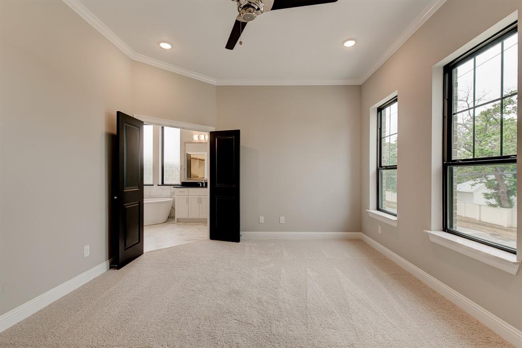 Active Option Contract | 300 Nursery Lane #101 Fort Worth, Texas 76114 7
