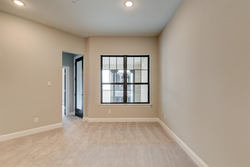 Active Option Contract | 300 Nursery Lane #103 Fort Worth, Texas 76114 20