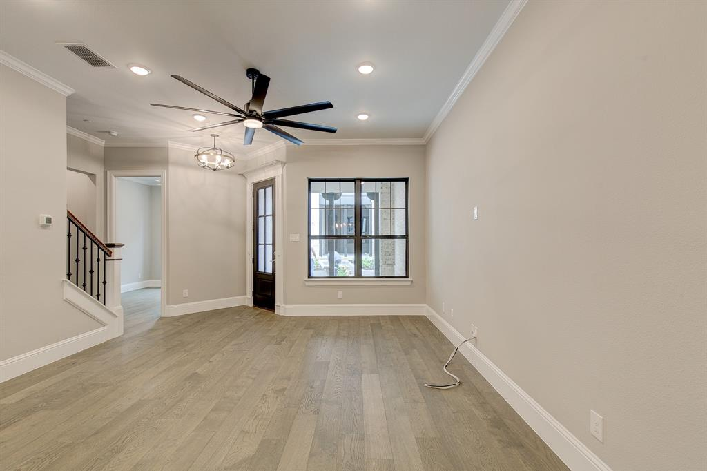 Active Option Contract | 300 Nursery Lane #103 Fort Worth, Texas 76114 3