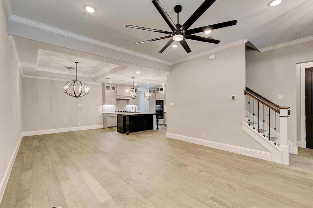 Active Option Contract | 300 Nursery Lane #103 Fort Worth, Texas 76114 4