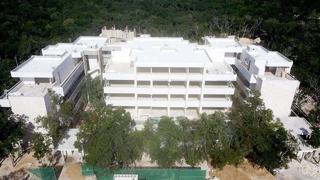 Active | 0 Residencial Boca Zama Carr   #402 Tulum Quintana Roo, Mexico 77730 13
