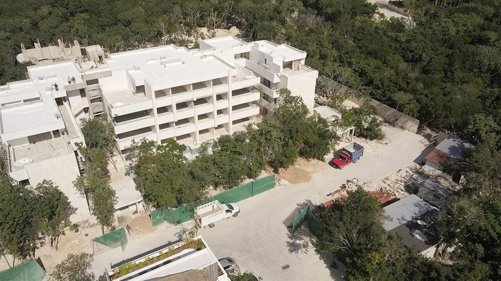 Active | 0 Residencial Boca Zama Carr   #402 Tulum Quintana Roo, Mexico 77730 16