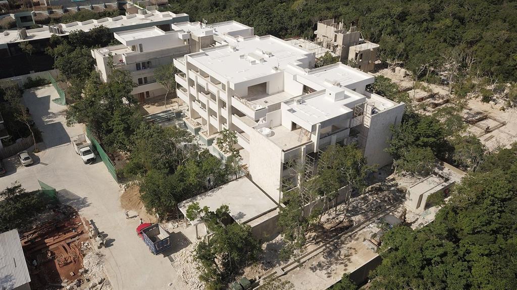 Active | 0 Residencial Boca Zama Carr   #402 Tulum Quintana Roo, Mexico 77730 17
