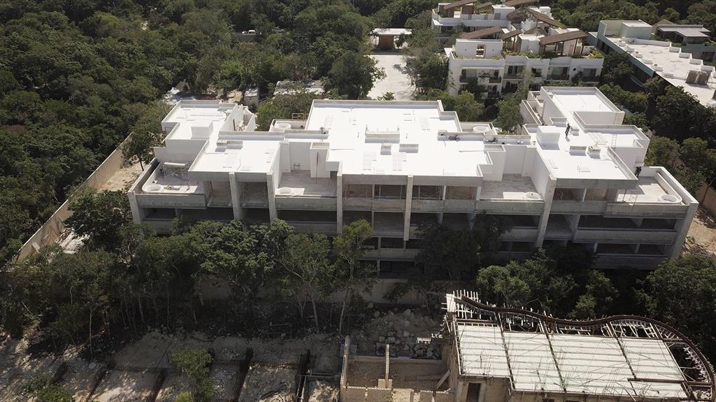 Active | 0 Residencial Boca Zama Carr   #402 Tulum Quintana Roo, Mexico 77730 18