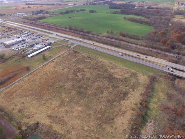 Active | 0 S Hwy 69 Highway Pryor, OK 74361 3