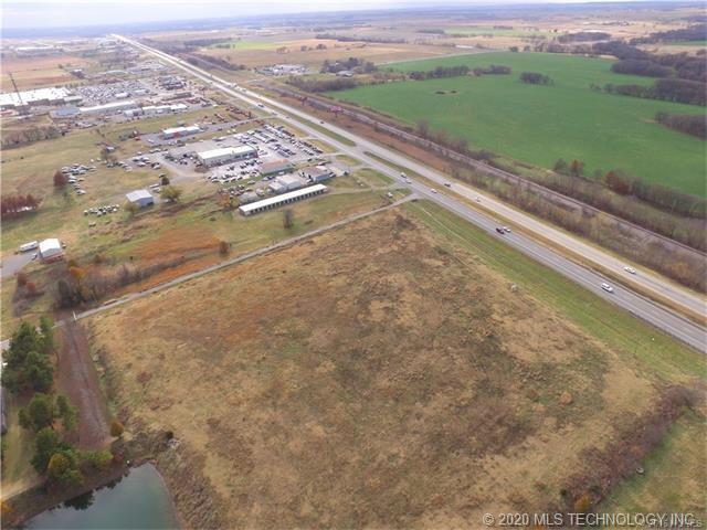 Active | 0 S Hwy 69 Highway Pryor, Oklahoma 74361 4