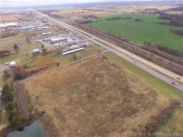 Active | 0 S Hwy 69 Highway Pryor, Oklahoma 74361 5