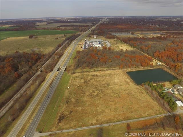 Active | 0 S Hwy 69 Highway Pryor, Oklahoma 74361 10