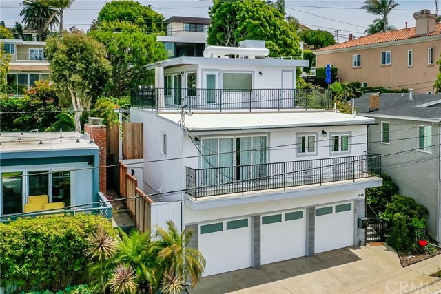 Active Under Contract | 1944 N Ardmore  Avenue Manhattan Beach, CA 90266 4