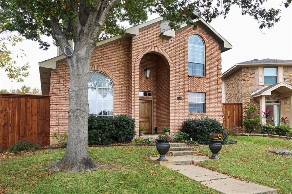 Housed Real Estate  | 1400 Ranchview Court Carrollton, TX 75007 3