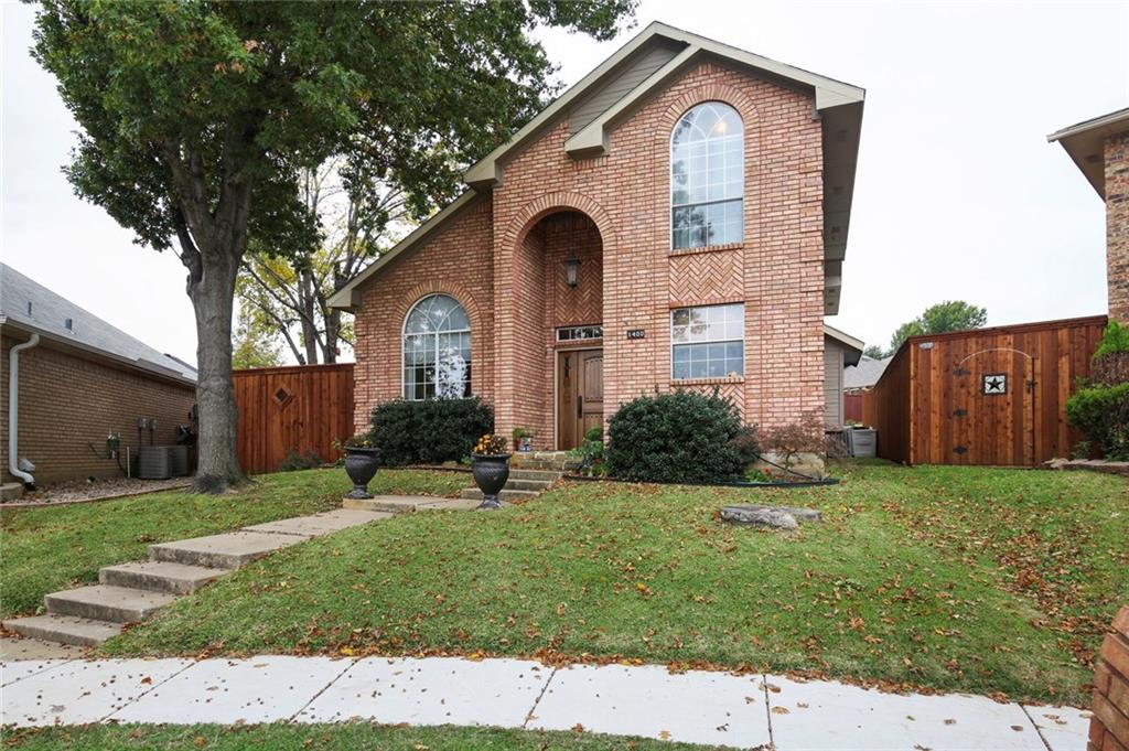 Housed Real Estate  | 1400 Ranchview Court Carrollton, TX 75007 4
