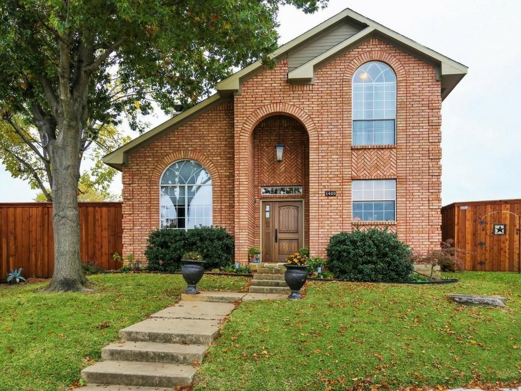 Housed Real Estate  | 1400 Ranchview Court Carrollton, TX 75007 5