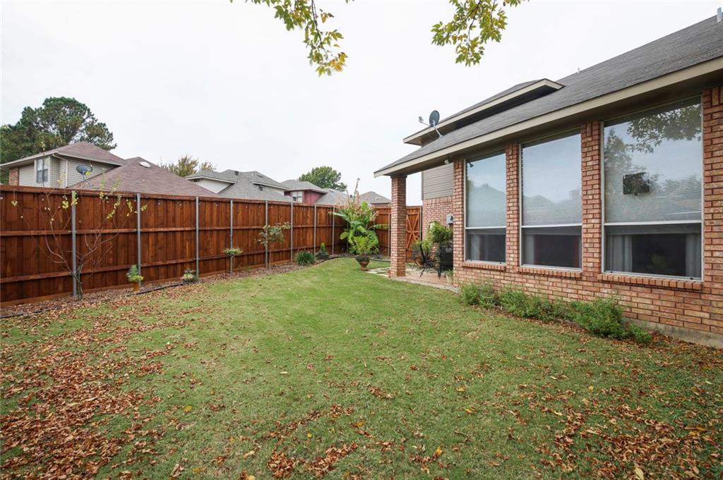Housed Real Estate  | 1400 Ranchview Court Carrollton, TX 75007 35