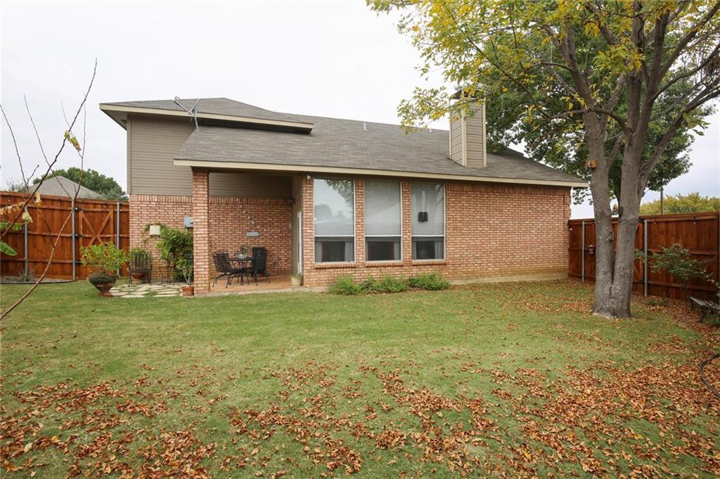Housed Real Estate  | 1400 Ranchview Court Carrollton, TX 75007 36