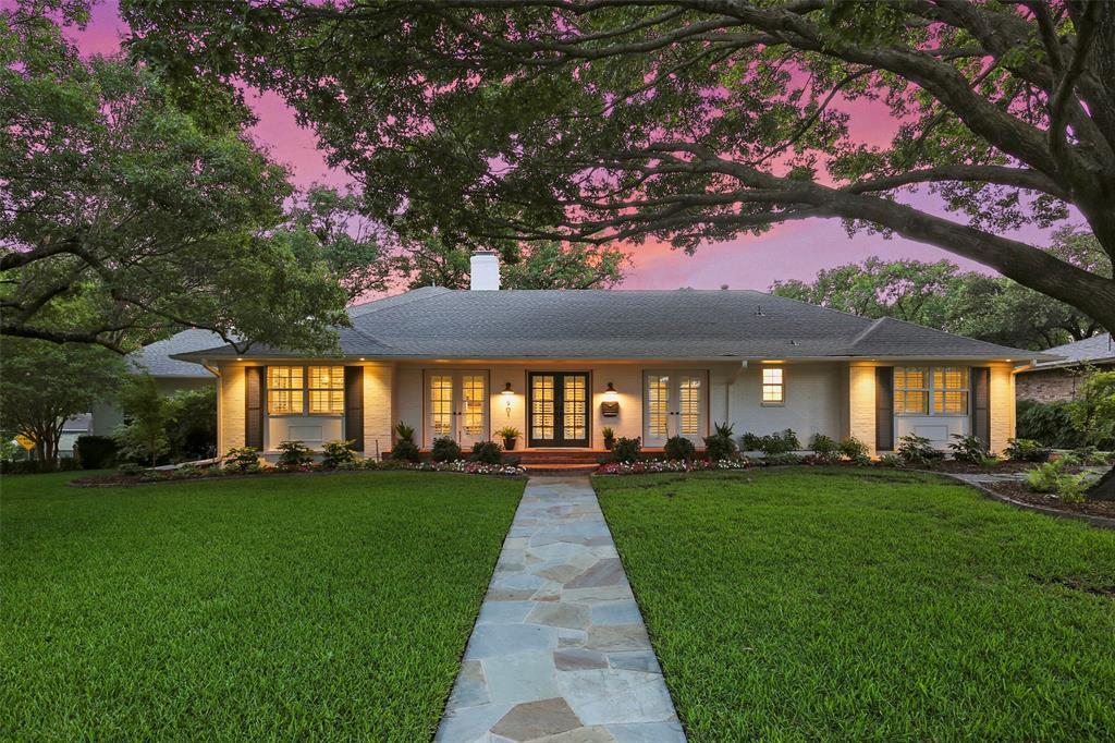 DFW Luxury Real Estate | 901 N Waterview Drive Richardson, Texas 75080 1