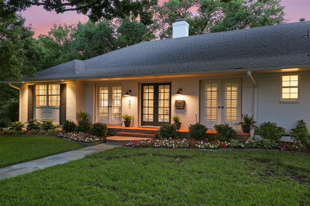 DFW Luxury Real Estate | 901 N Waterview Drive Richardson, Texas 75080 3