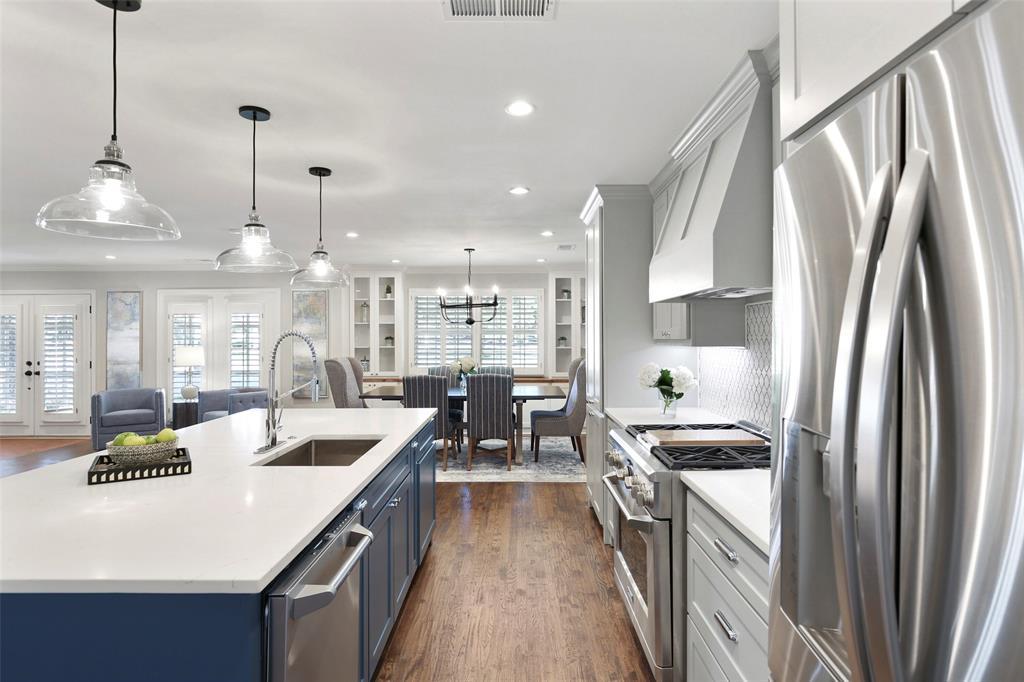DFW Luxury Real Estate | 901 N Waterview Drive Richardson, Texas 75080 12