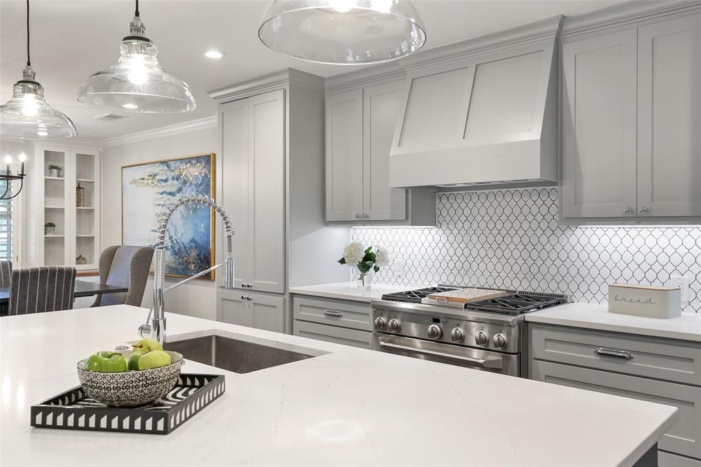 DFW Luxury Real Estate | 901 N Waterview  Drive Richardson, TX 75080 13