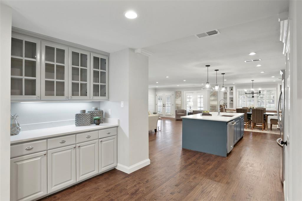 DFW Luxury Real Estate | 901 N Waterview Drive Richardson, Texas 75080 14