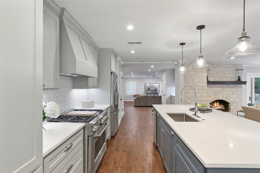 DFW Luxury Real Estate | 901 N Waterview Drive Richardson, Texas 75080 15