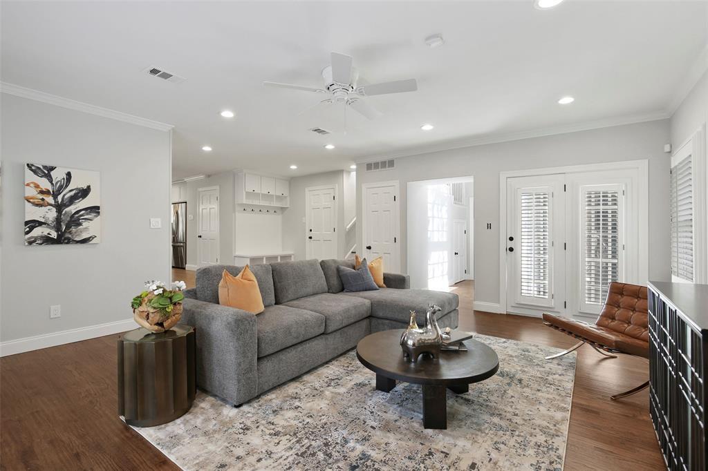 DFW Luxury Real Estate | 901 N Waterview Drive Richardson, Texas 75080 16