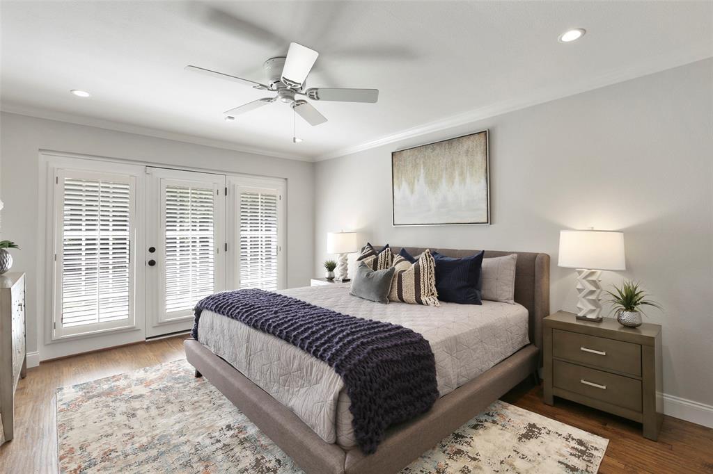 DFW Luxury Real Estate | 901 N Waterview Drive Richardson, Texas 75080 18