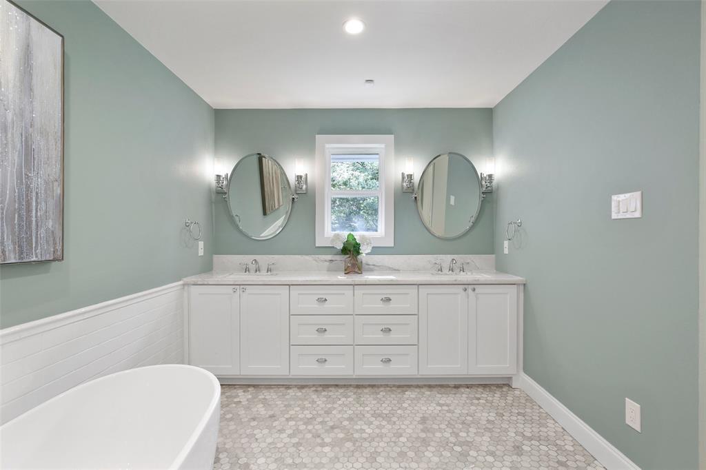 DFW Luxury Real Estate | 901 N Waterview Drive Richardson, Texas 75080 21