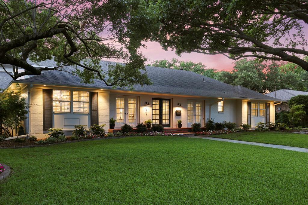 DFW Luxury Real Estate | 901 N Waterview Drive Richardson, Texas 75080 4
