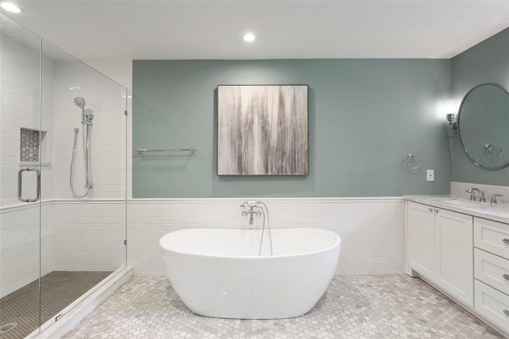 DFW Luxury Real Estate | 901 N Waterview Drive Richardson, Texas 75080 23