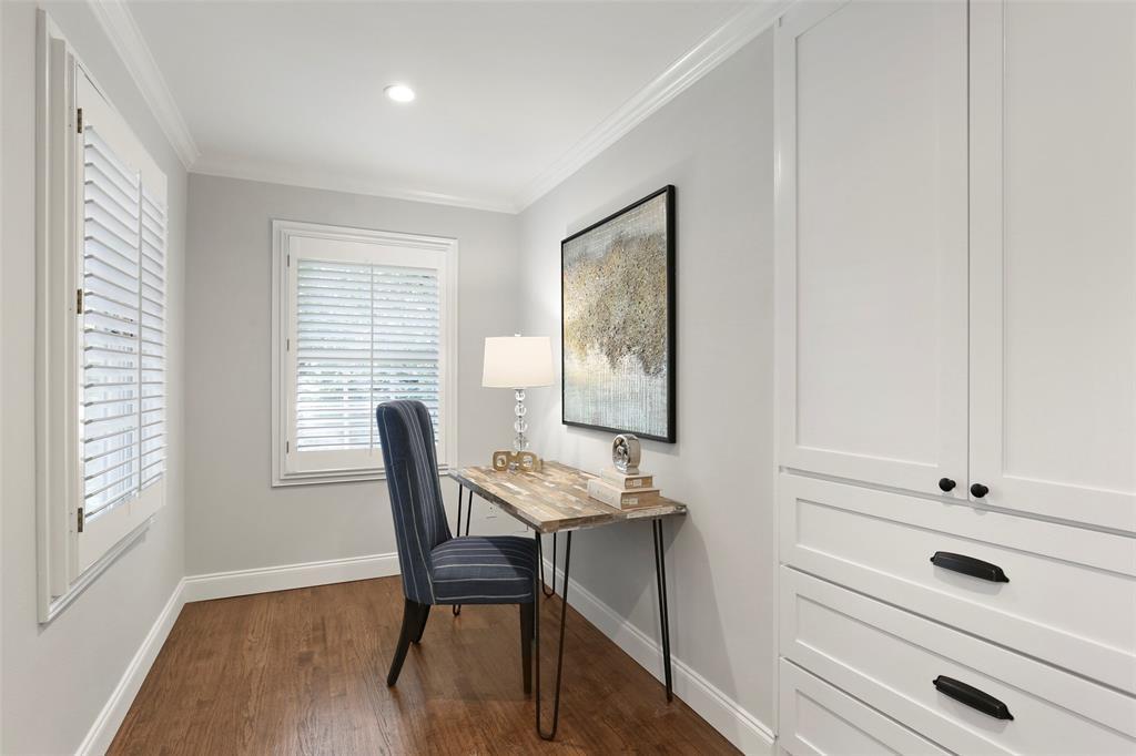 DFW Luxury Real Estate | 901 N Waterview Drive Richardson, Texas 75080 30