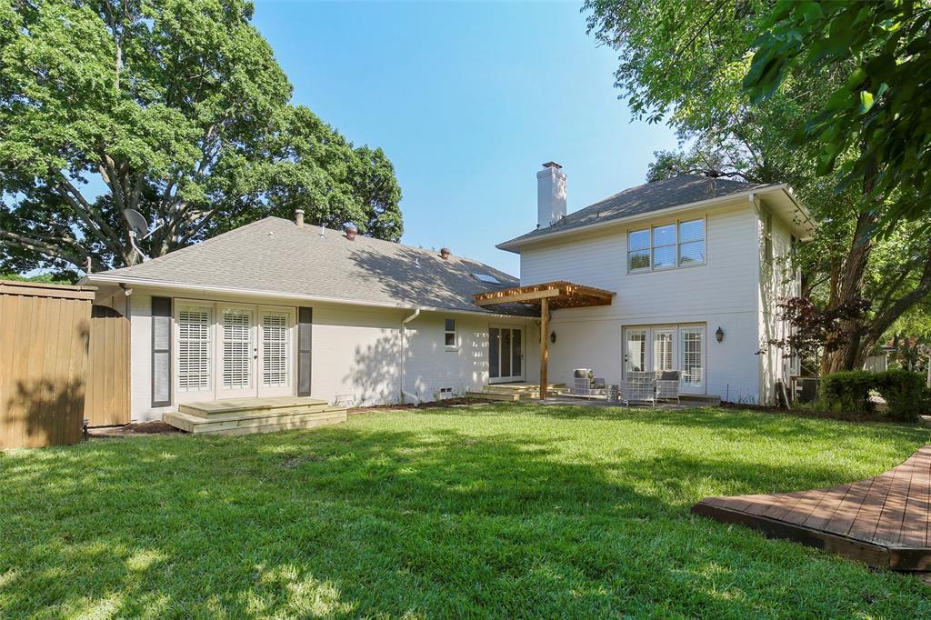 DFW Luxury Real Estate | 901 N Waterview Drive Richardson, Texas 75080 35