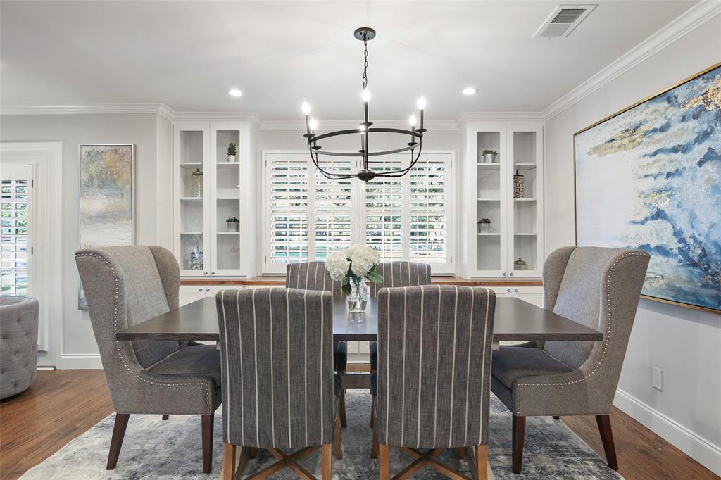 DFW Luxury Real Estate | 901 N Waterview Drive Richardson, Texas 75080 6
