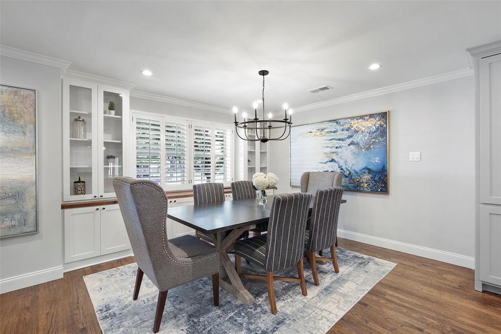 DFW Luxury Real Estate | 901 N Waterview Drive Richardson, Texas 75080 7
