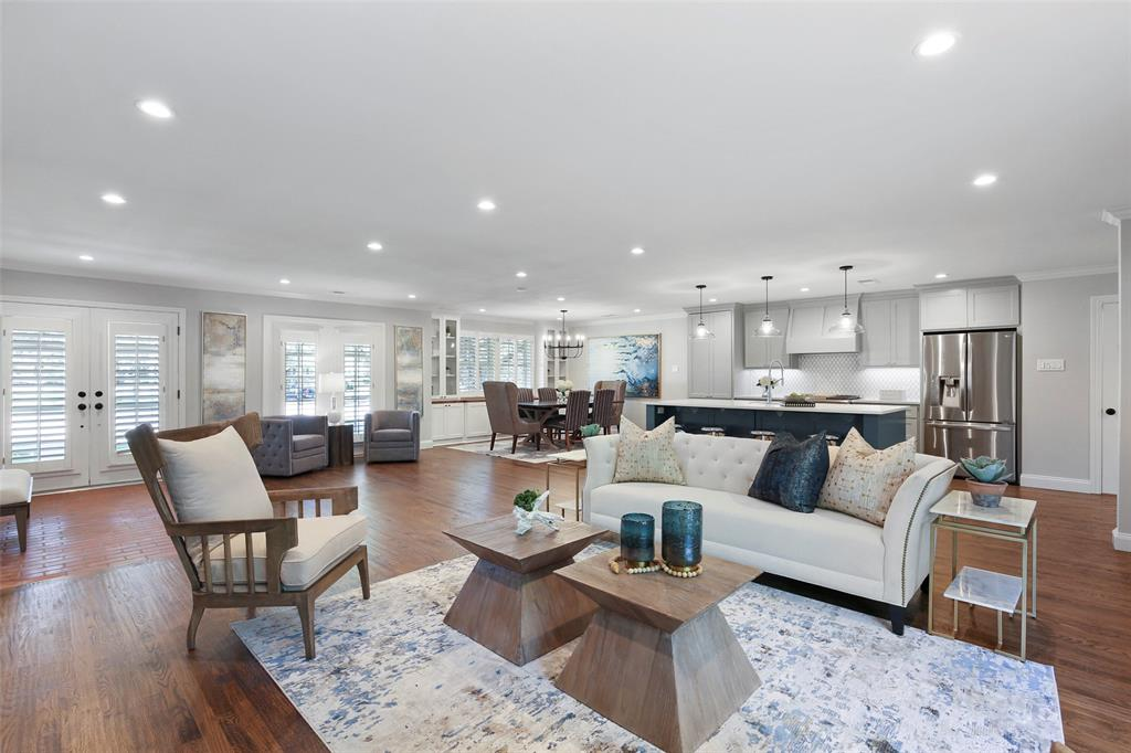 DFW Luxury Real Estate | 901 N Waterview Drive Richardson, Texas 75080 8
