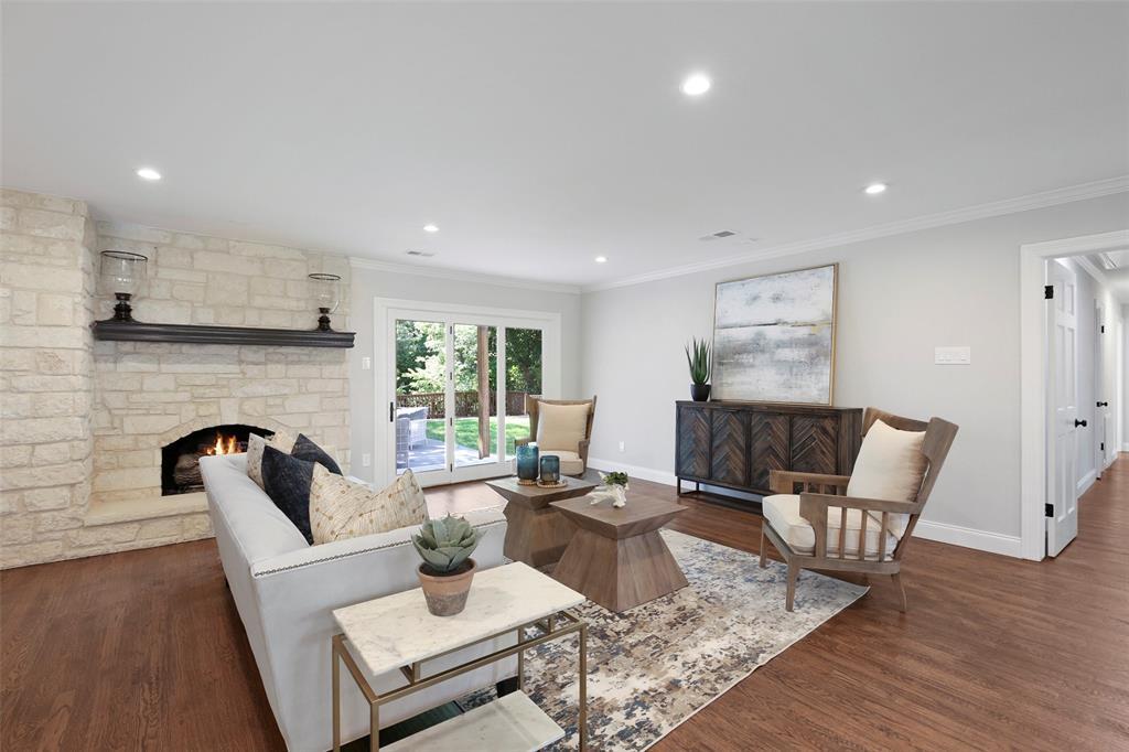 DFW Luxury Real Estate | 901 N Waterview Drive Richardson, Texas 75080 9