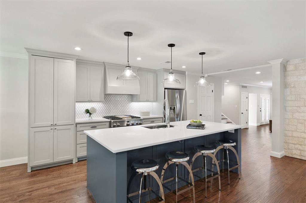 DFW Luxury Real Estate | 901 N Waterview Drive Richardson, Texas 75080 11
