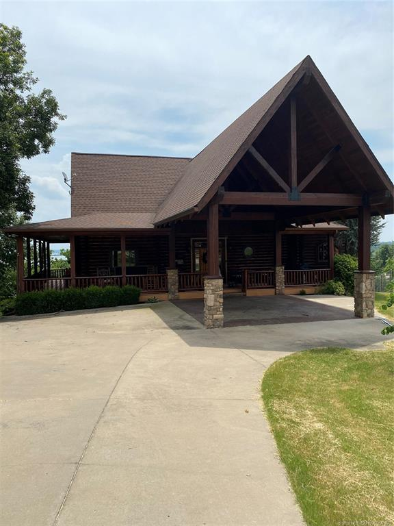 Active | 24840 S 639 Place W Grove, OK 74344 1