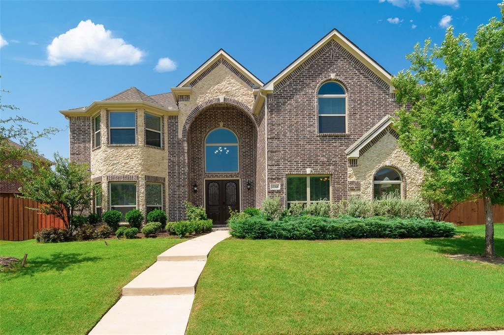 Sold Property | 12368 Willowgate  Drive Frisco, TX 75035 2