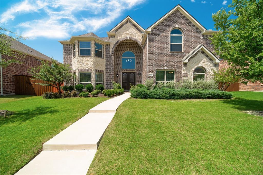 Sold Property | 12368 Willowgate Drive Frisco, Texas 75035 4