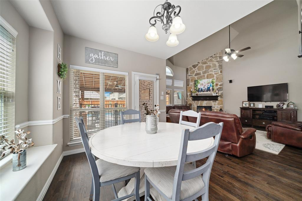Active Contingent | 12368 Willowgate  Drive Frisco, TX 75035 13