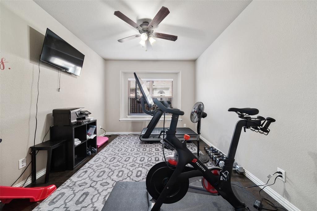 Active Contingent | 12368 Willowgate  Drive Frisco, TX 75035 18