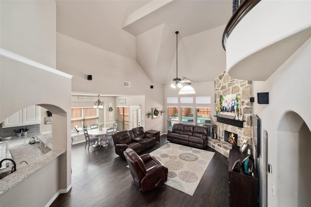 Sold Property | 12368 Willowgate  Drive Frisco, TX 75035 21