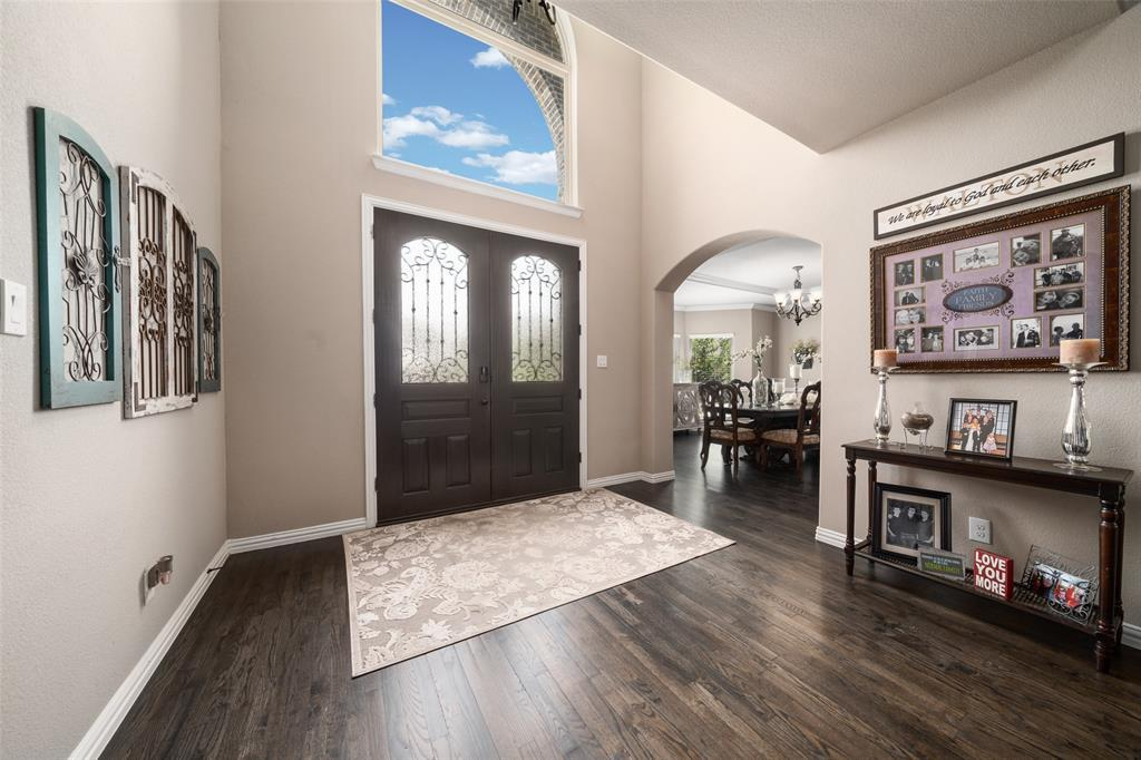 Active Contingent | 12368 Willowgate  Drive Frisco, TX 75035 5