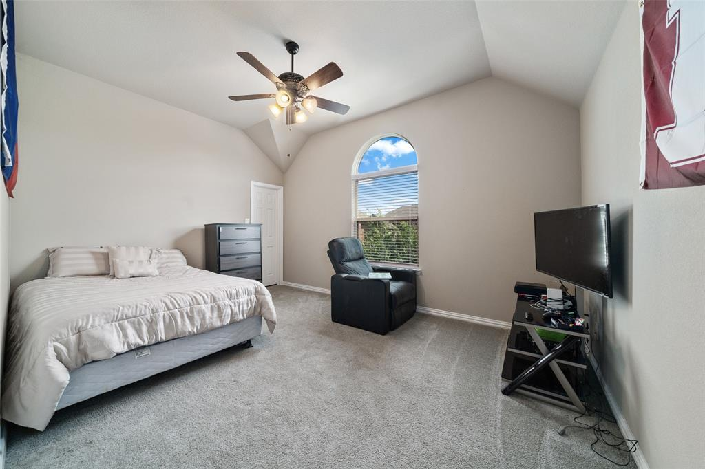 Active Contingent | 12368 Willowgate  Drive Frisco, TX 75035 25