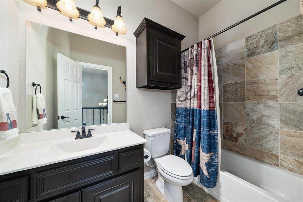 Active Contingent | 12368 Willowgate  Drive Frisco, TX 75035 26