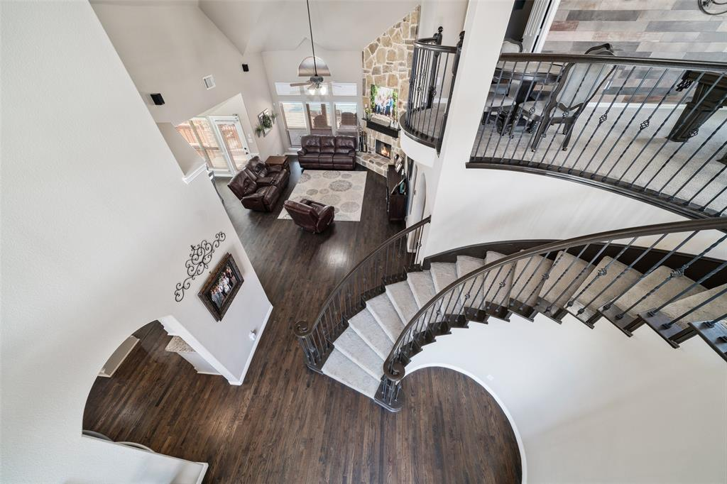 Active Contingent | 12368 Willowgate  Drive Frisco, TX 75035 30