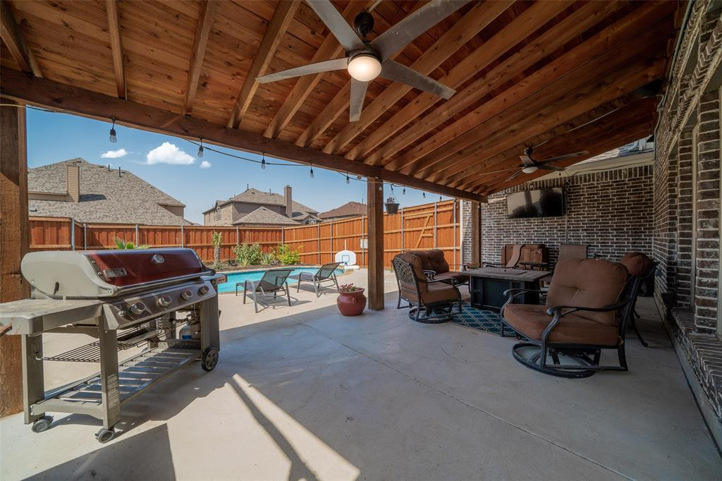 Sold Property | 12368 Willowgate Drive Frisco, Texas 75035 31